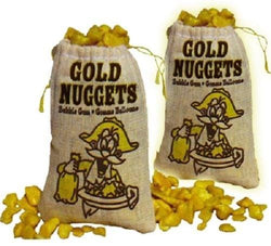 GOLD NUGGET BUBBLEGUM