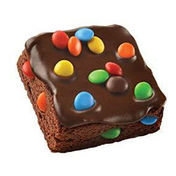 HOSTESS M&M BROWNIE
