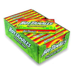 HOT TAMALES TROPICAL HEAT BULK