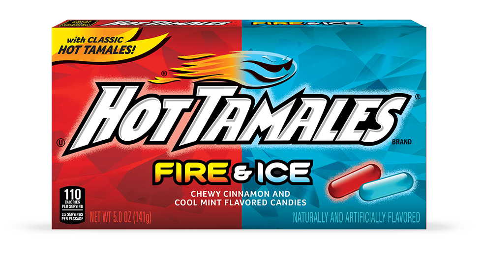 Hot Tamales Fire & Ice Theatre