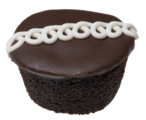 HOSTESS CHOCOLATE CUPCAKE