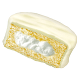 Hostess White Fudge Ding Dong Single