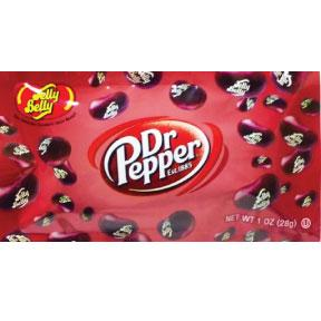 JELLY BELLY DR PEPPER