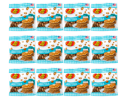 JELLY BELLY PANCAKES & MAPLE SYRUP BOX