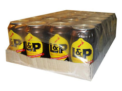 L&P CANS 24 PACK