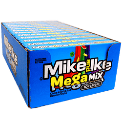 MIKE & IKE MEGA MIX BULK