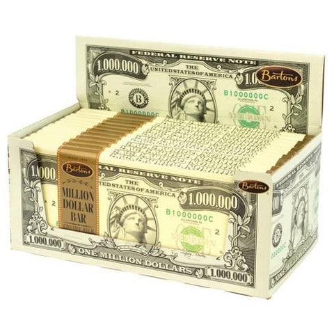 MILLION DOLLAR BAR BOX
