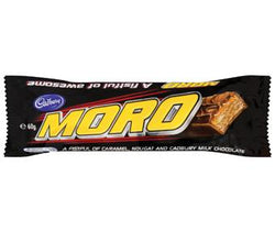 Moro Chocolate Bar
