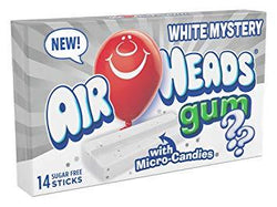 AIRHEADS GUM MYSTERY FLAVOUR