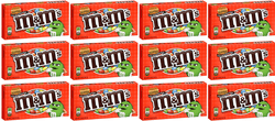 M&M'S PEANUT BUTTER THEATRE BOX BULK