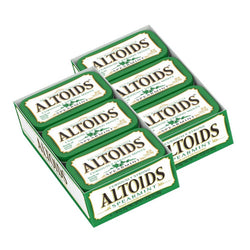 ALTOIDS SPEARMINT BULK