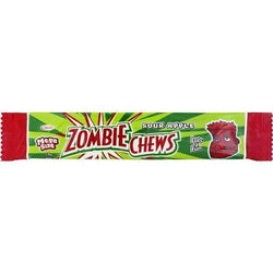 ZOMBIE CHEWS SOUR APPLE