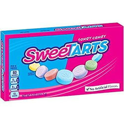 SWEETARTS THEATRE 141G
