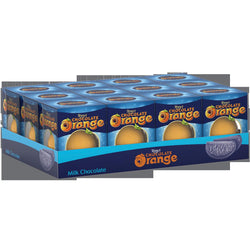 TERRY CHOC ORANGE BALLS BOX