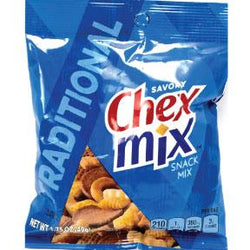 CHEX MIX TRADITIONAL 248G BULK