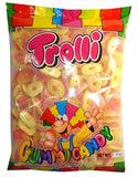 TROLLI PEACH RINGS