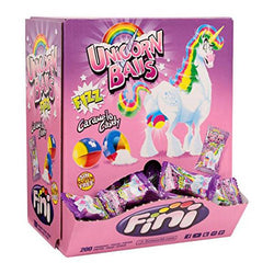 UNICORN BALLS BOX