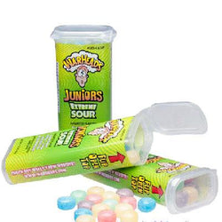 WARHEADS JUNIORS