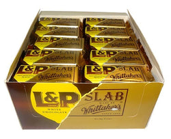 WHITTAKERS L&P SLAB BOX