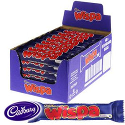 WISPA BAR BOX
