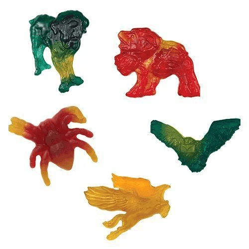 Jelly Belly Harry Potter Gummy Creatures