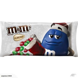 M&M'S ALMOND CHRISTMAS 260G