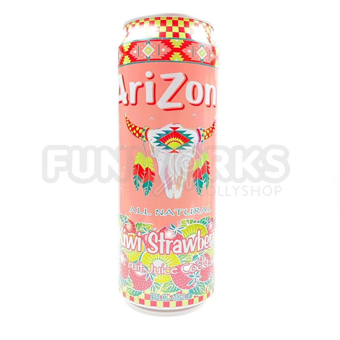 Arizona Kiwi Strawberry 24 Pack