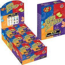 JELLY BELLY BEANBOOZLED BOX