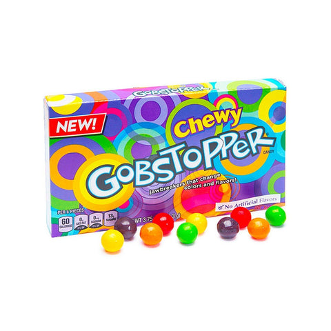 Wonka Chewy Gobstoppers Theatre