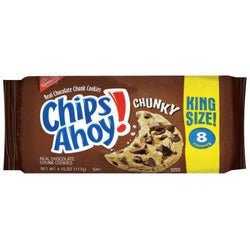 Chips Ahoy Chunky 112g