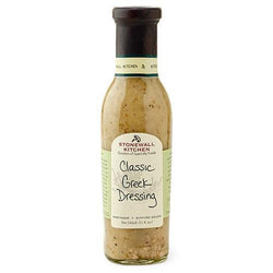 STONEWALL CLASSIC GREEK DRESSING 330ML