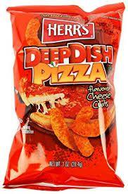 HERRS DEEP DIP PIZZA CHEESE
