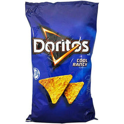 DORITOS COOL RANCH 198G