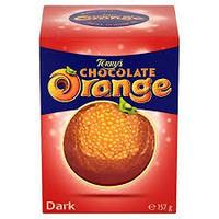 Terry's Choc Orange Dark Bulk