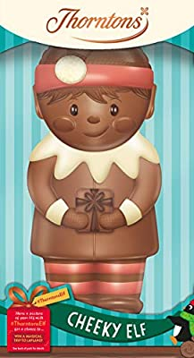Thorntons Cheeky Elf 200g
