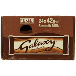 GALAXY BAR STANDARD BOX