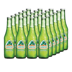 Jarritos Grapefruit 24 Pack