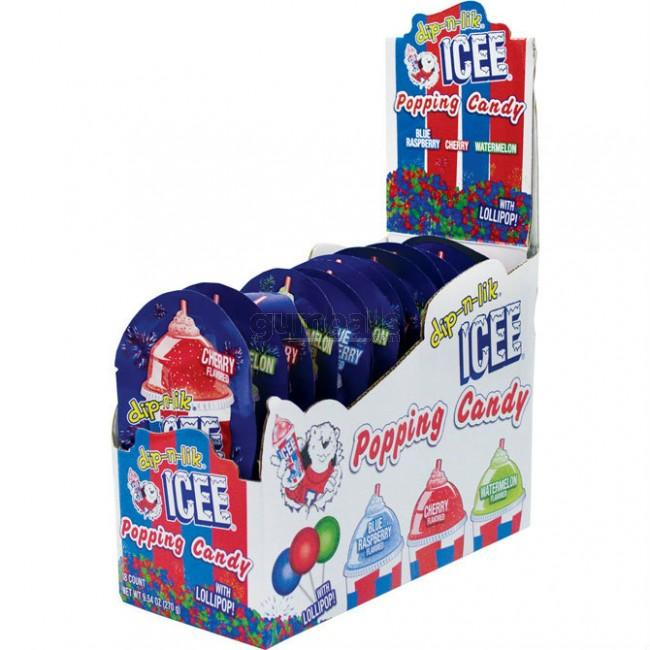 Icee Popping Candy Single Bulk
