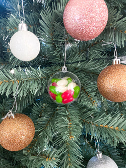 Jelly Beans Christmas Bauble