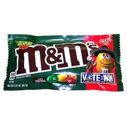 M&M MEXICAN JALAPEÑO PEANUT SHARE SIZE