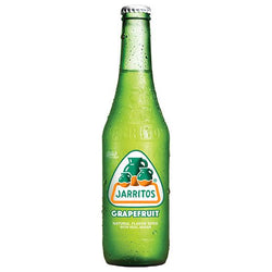 Jarritos Grapefruit Bottle