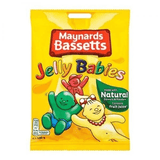 Jelly Babies Hangsell