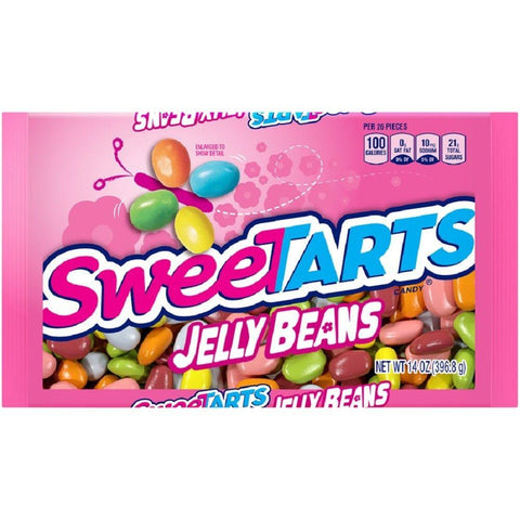 SWEETART JELLY BEANS 396G
