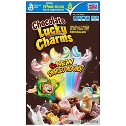 LUCKY CHARMS CHOC