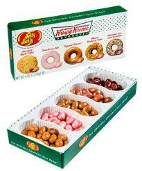 JELLY BELLY KRISPY KREME THEATRE