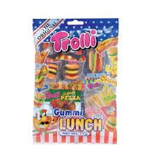 Trolli Lunch Bag Bulk