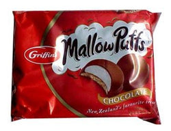 Griffins Mallow Puffs Chocolate