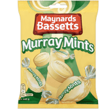 Maynards Bassetts Murray Mints 193g