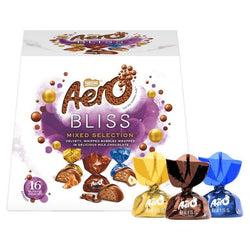 AERO BLISS MIXED SELECTION