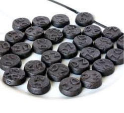 Dutch Licorice Double Salt